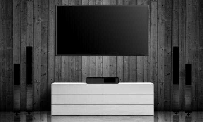 3D és LED TV
